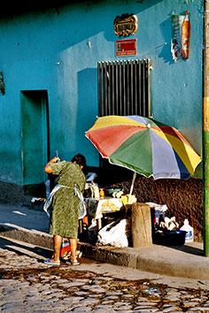 Vacance organisé au honduras