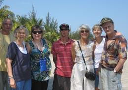 Infos por voyager au Honduras